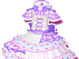 Marble Chocolate ☆ Calming Coord