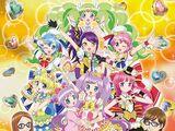 PriPara Live Musical: Reach everyone! Prism☆Voice