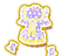 Laala Lovely Dot Coord