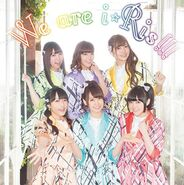We Are i☆Ris!!! Type A