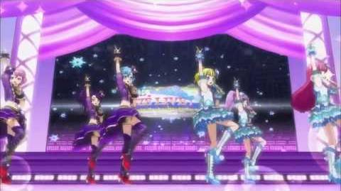 HD - AMV - Pripara - プリパラ - Realize! FULL - i☆Ris - SoLaMi♡Dressing