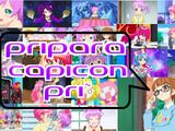 PriPara Capicon-Pri~!