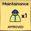 Maintainace