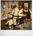 Kitchen (Кухня)