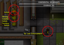 Assassination targets prison architect