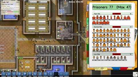 Prison Architect Alpha 6