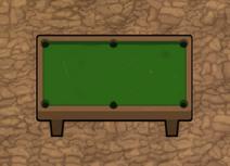 Billardtisch (Pool Table)