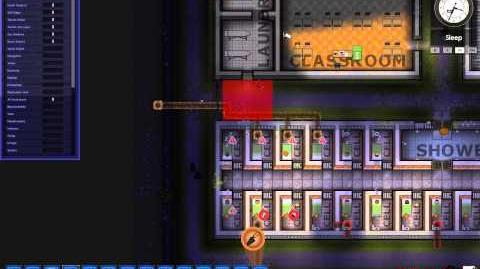 Prison Architect Alpha 28