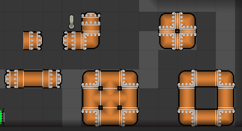 Large Pipe | Prison Architect Wiki | FANDOM powered by Wikia
