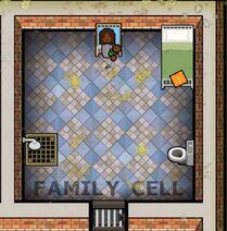 Familienzelle