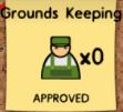 Groundskeeping