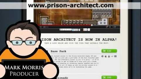 Prison Architect Alpha