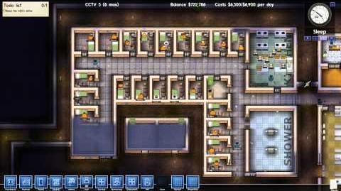 Prison Architect Alpha 3