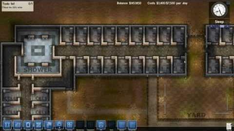 Prison Architect Alpha 4