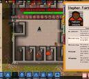 Legendary Prisoner