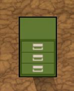 Aktenschrank (Filing Cabinet)