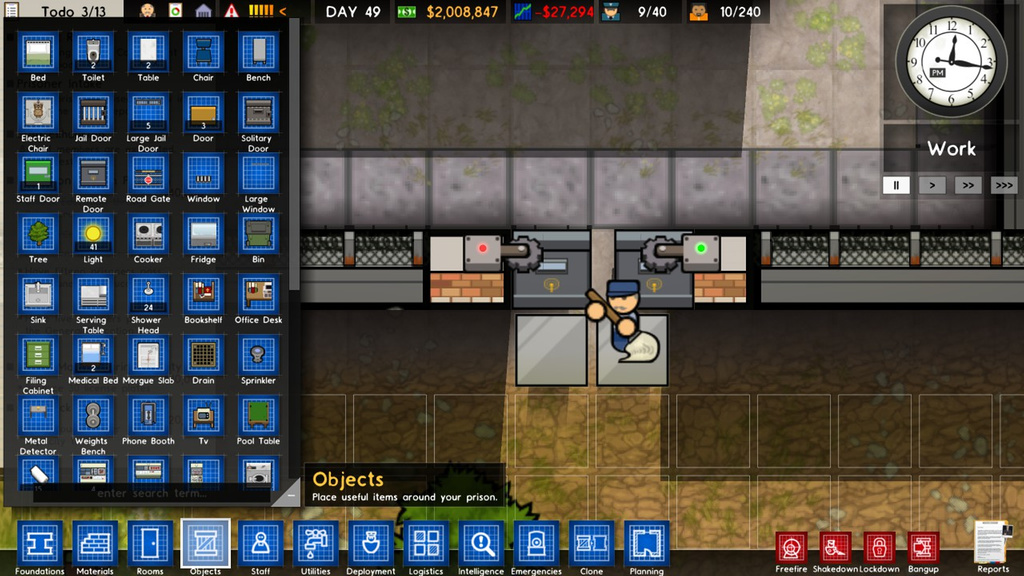 Logic Objects & Logic Objects | Prison Architect Wiki | FANDOM powered by Wikia