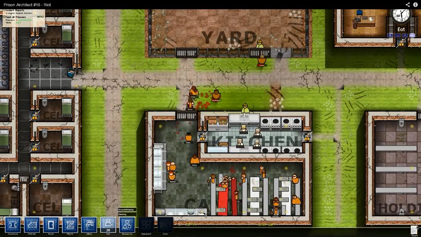 Prison Architect Wiki   Fandom