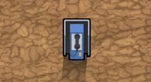 Telefon (Phone Booth)