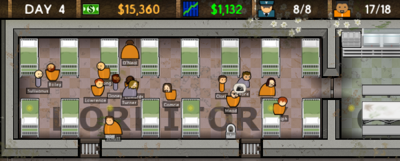 Image Weird Bunk Beds 2 Png Prison Architect Wiki Fandom