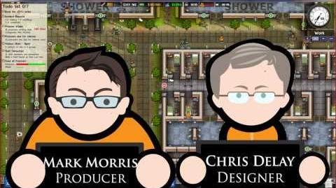Prison Architect Alpha 15