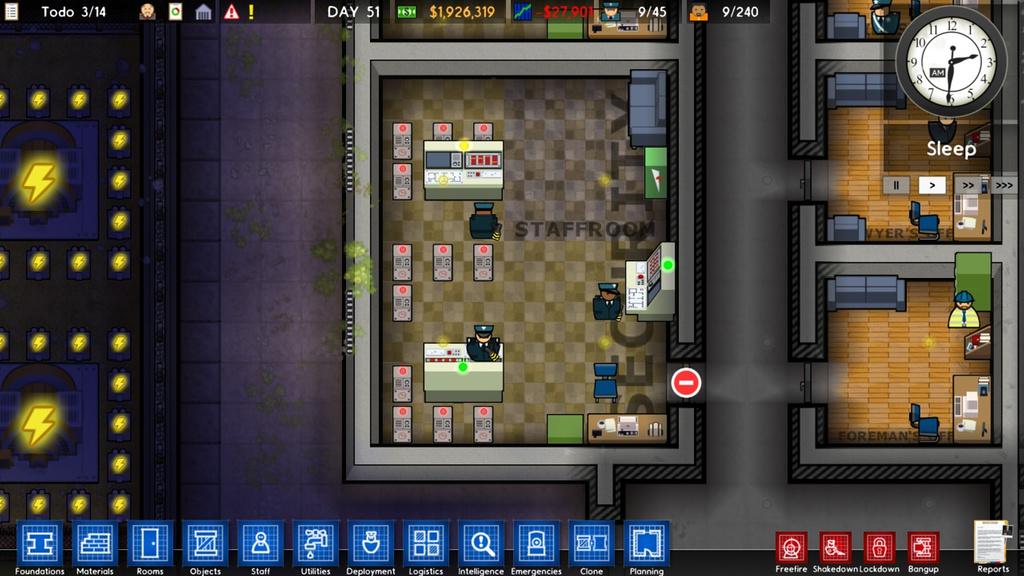 Door Control System & Door Control System | Prison Architect Wiki | FANDOM powered by Wikia