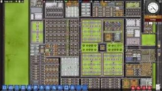Prison Architect Update 8 (v 2.0 preview)