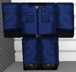 police uniform prison life roblox wiki fandom powered by wikia