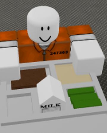 Cafeteria Prison Life Roblox Wiki Fandom