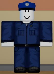 guard prison life roblox wiki fandom