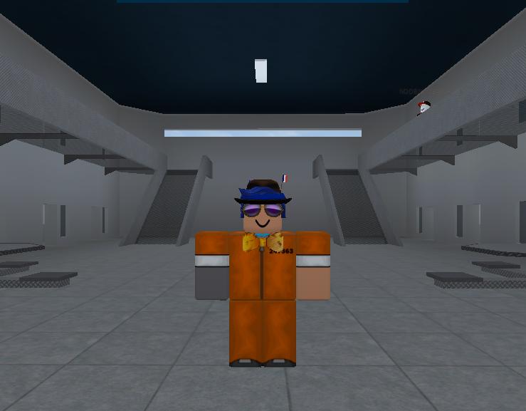 Cell Block - Prison Life ROBLOX Wiki - Fandom