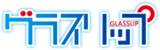 Glasslip logo