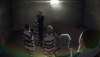 Boys Kiyoshi solve ridde