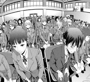 Hachimitsu Assembly