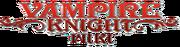 Logo Vampire Knight Wiki
