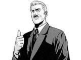 Chairman Kurihara