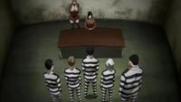 Boys sentence extended Mari