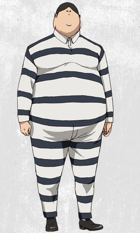 Reiji Andou Anime