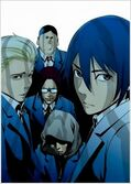 Manga PS