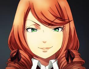Kate anime