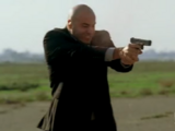 Vincent Sandinsky's bodyguard (I)