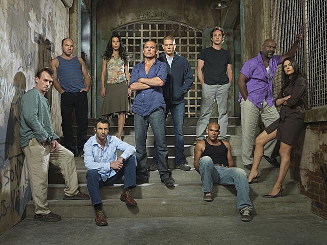 Season 3 Prison Break Wiki Fandom Powered By Wikia