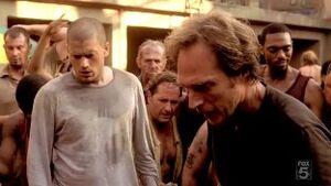 Prison Break 301