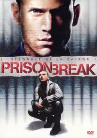 Couverture DVD Saison 1