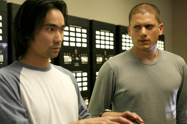 Season 4 | Prison Break Wiki | FANDOM powered by Wikia