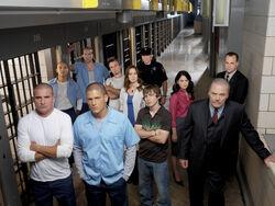Season 1 Main Cast