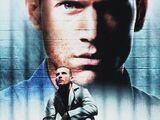 Prison Break Seizoen 1 Deel 1