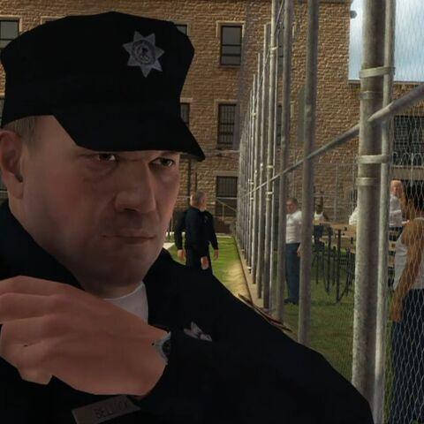 pc prison break the conspiracy