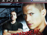 Prison Break - The Conspiracy (Game)