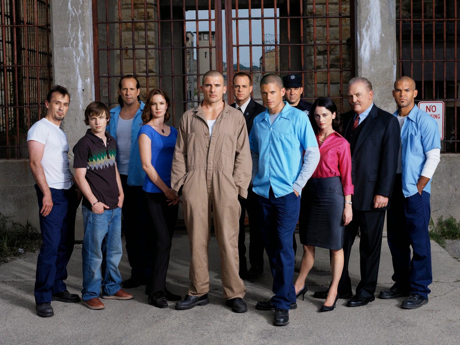 Season 1 Prison Break Wiki Fandom Powered By Wikia